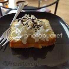 Keek op de week - Lekkere cake!