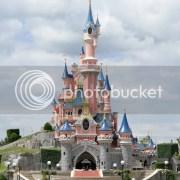 Leuke dingen doen - Disneyland Parijs!