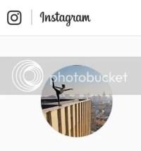 Instagram account van angela nikolau is echt een aanrader!