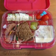Lunchprikkers in de broodtrommel
