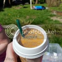 Starbucks Chilled Classics - Macchiato Caramel