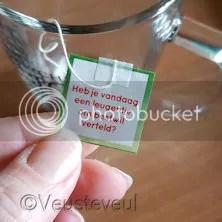 Tea Topic, Heb je vandaag een leugentje om bestwil verteld?