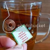 Tea Topic - Heb je afgelopen week iets nieuws geleerd?