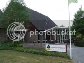 Hotel van Drouwenerzand in Drouwen