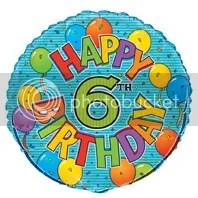 Leuke dingen, onze jongste wordt dit jaar zes!