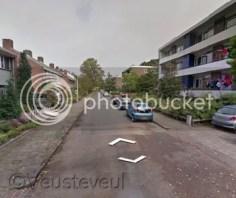 Mijn Straat in mijn Wageningen... waar je huis woont TAG