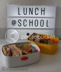 Lunch prikkers of bent lunch prikkers te leuk! Ze zijn hier te winnen!