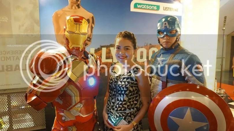 The Avengers, Age of Ultron, Movie, Movie Premiere, Malaysia, Kuala Lumpur, Watsons, Contest, Win A Trip, Travel Contest, Iron Man, The Hulk, Captain America, Black Widow, Thor, Ultron