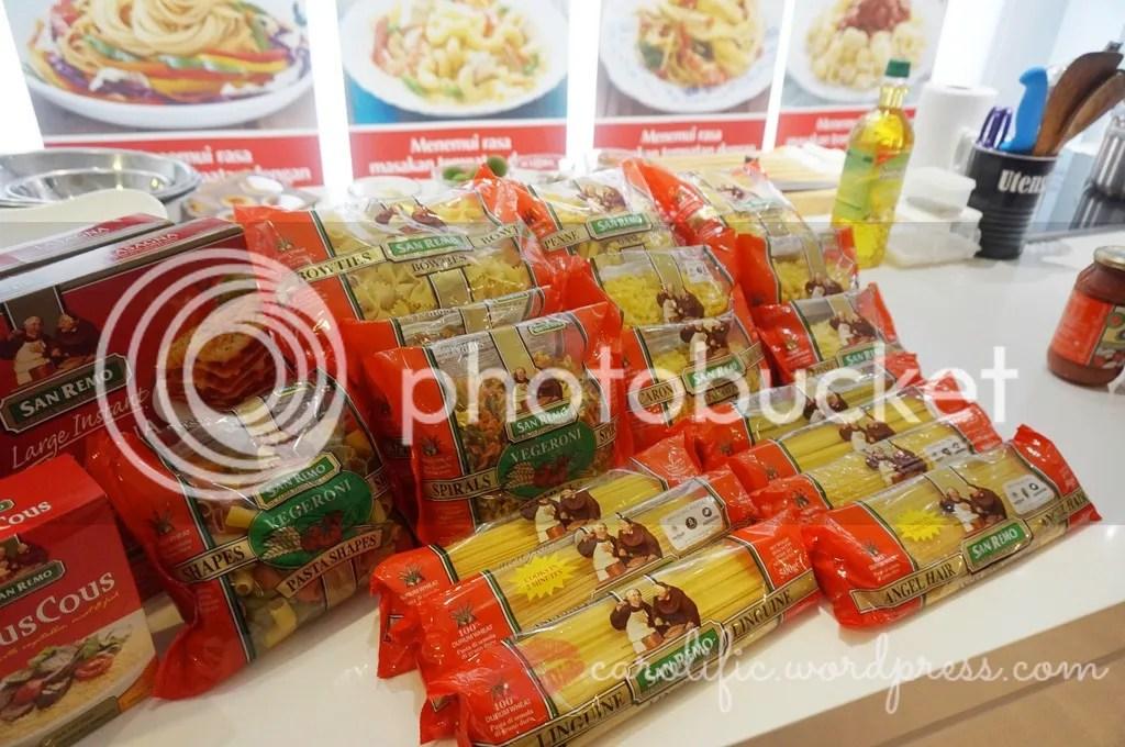 San Remo, San Remo Pasta, Pasta Dish, Malaysian Food, Malaysian Dish, Malaysian Pasta, Malaysian Noodle Dish, Hari Raya, Recipes, Cooking, Diplomat's Wife