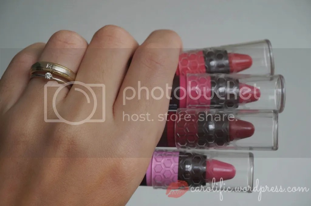 Burt's Bees, Lip Crayon, Lip Colour, Makeup, Beauty, Natural, Organic, Cosmetics, Review, Blogger, Recommendations, Diplomat's Wife, Swatches, Lipstick, Hydrating,