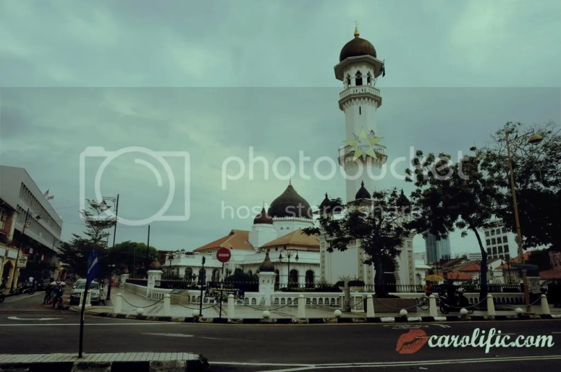 Penang, Travel, Malaysia, Island, Georgetown, Georgetown Penang, What to do, What to see, Sightseeing, Food, Nyonya, Kapitan Keling Mosque, Little India,