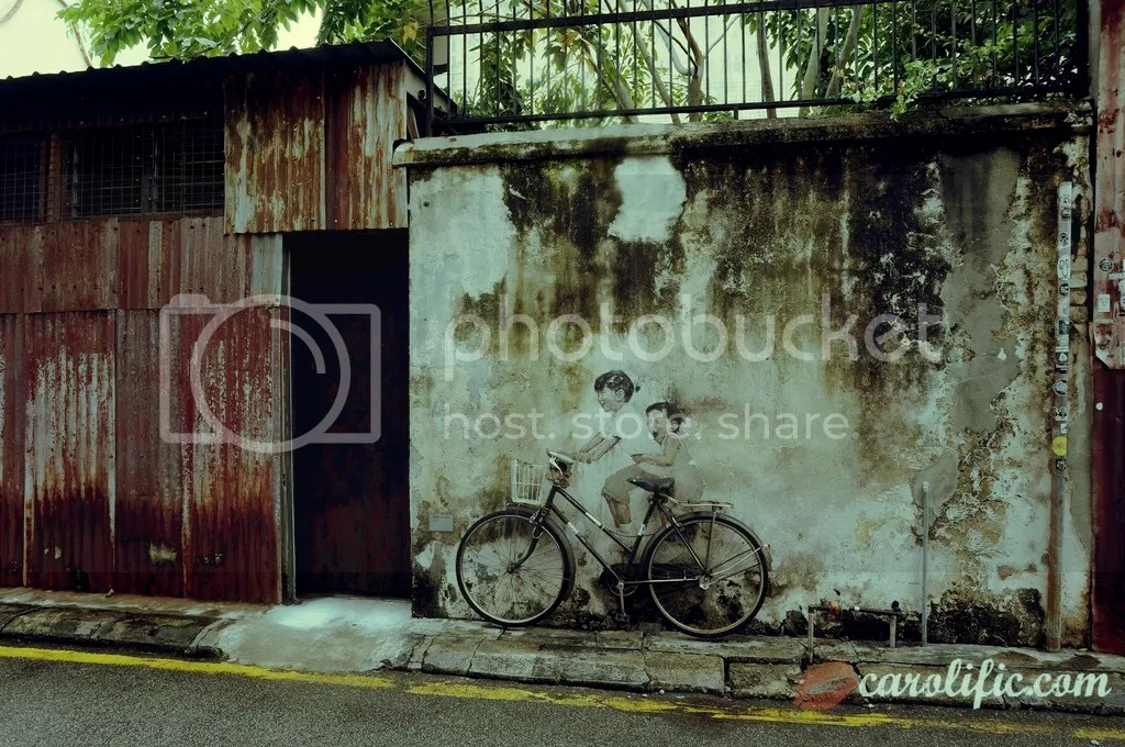 Penang, Travel, Malaysia, Island, Georgetown, Georgetown Penang, What to do, What to see, Sightseeing, Food, Nyonya, Cheap Travel, Traveloka, Armenian Street
