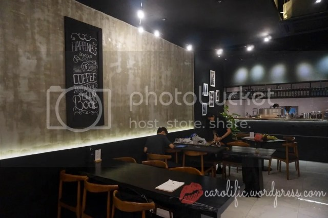 Mono Coffee, Publika, Cafe, Expat Dining, Foodie, Food, Cafe, Coffee, Coffee Place, Malaysia, Kuala Lumpur, Solaris Dutamas, Diplomat's Wife, Recommendation, Laid Back Cafe, Cosans Coffee, Review, Opening, Launch, Where to eat in KL
