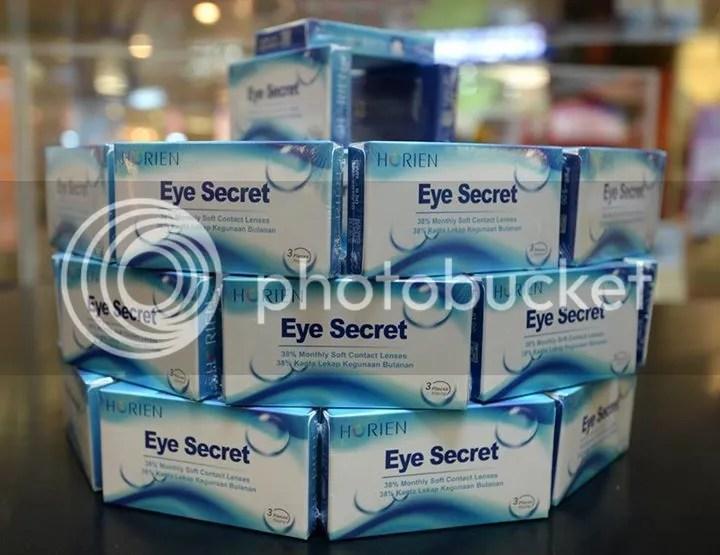 Horien, Contact Lenses, Horien Eye Secret, Launch, Event, Malaysia, Beauty, Blogger, Beauty Blogger, Beauty Lenses, Make Eyes Look Bigger