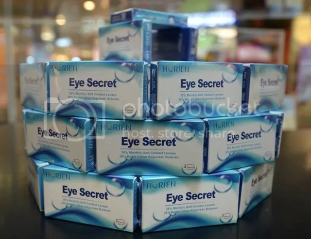Horien, Contact Lenses, Horien Eye Secret, Launch, Event, Malaysia, Beauty, Blogger, Beauty Blogger, Beauty Lenses, Make Eyes Look Bigger