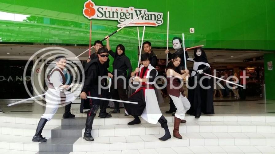 photo Star Wars Characters at Sungei Wang Plaza Main Entrance-1_zpswfo5toux.jpg