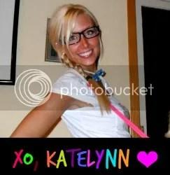 Kate's blog