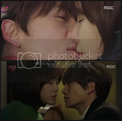 Kill Me, Heal Me  Episode 5 and 6