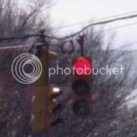 Nieuwe regels omtrent rood stoplicht