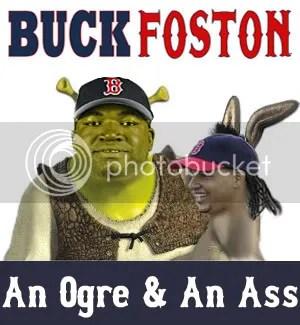 ShrekOrtizMannydonkey.jpg buck foston image by CCase26
