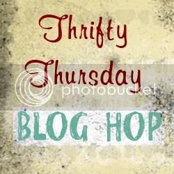 ThriftyThurs Thrifty Thursday Week 40