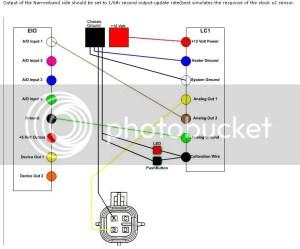 5 Wire O2 Sensor Diagram  Wiring Diagram