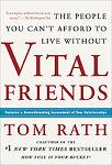 Buy Vital Friends on eBay