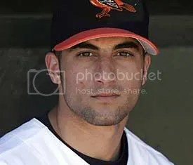 Whats that you say? More Markakis? OK, here.