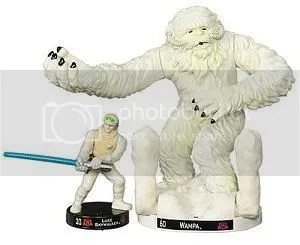 Attacktix Wampa