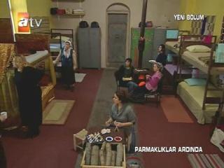 Parmaklıklar Ardında | ATV | Dizivizyon