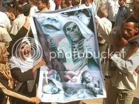 Demonstracije v Libiji