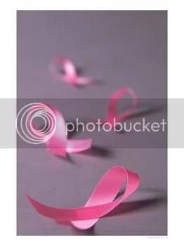 Roza pentlja proti raku dojk