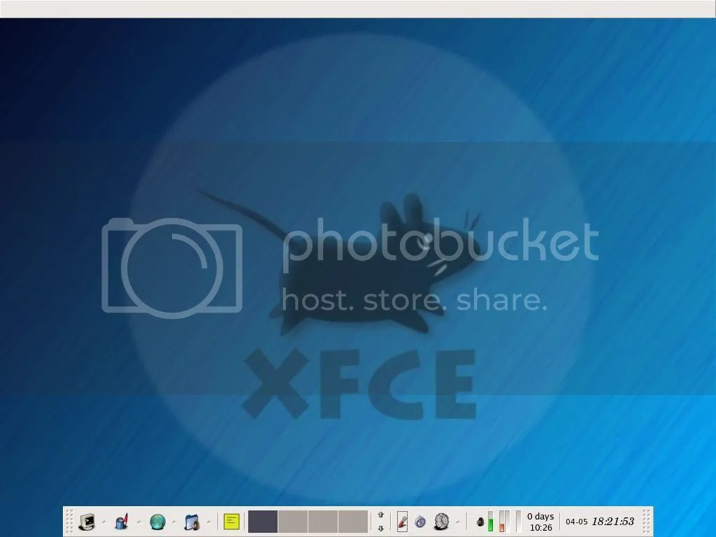 xfce Pictures, Images and Photos