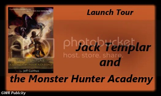 Monster Hunter Academy