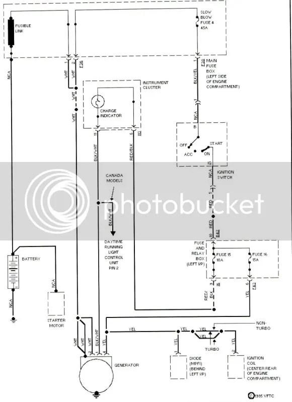 Miraculous 1998 Subaru Forester Alternator Wiring Basic Electronics Wiring Wiring Digital Resources Remcakbiperorg