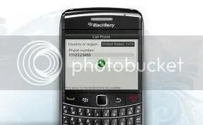 IM+ Talk for Blackberry