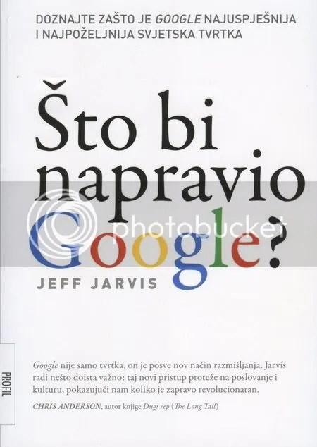 Što bi napravio Google