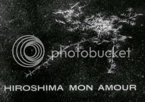 Hiroshima mon amour (1959) / Alain Renais