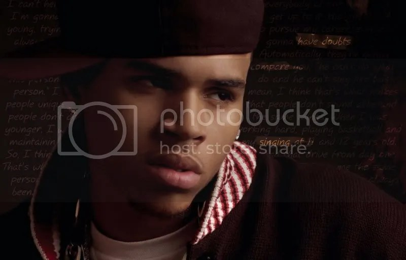 Chris Brown reunites with Jean Baptiste Kouame for new album 'Carpe