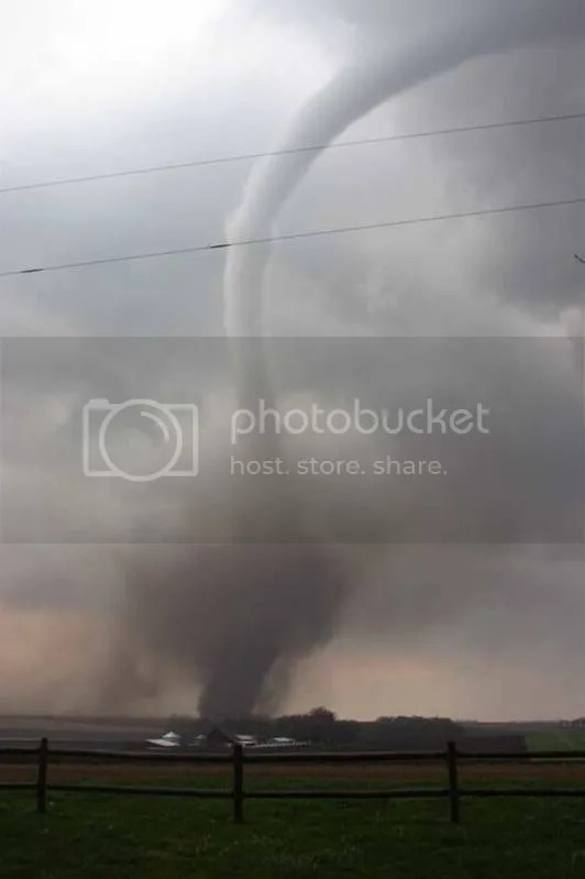 May Day '08 Tornado