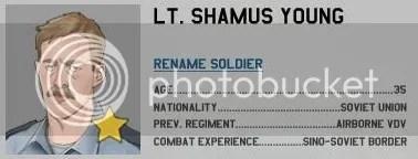 AKA Shamus Young