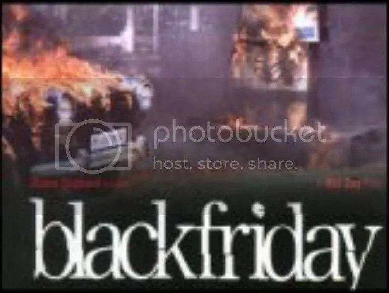 Black Friday A Movie Review A Wide Angle View Of India