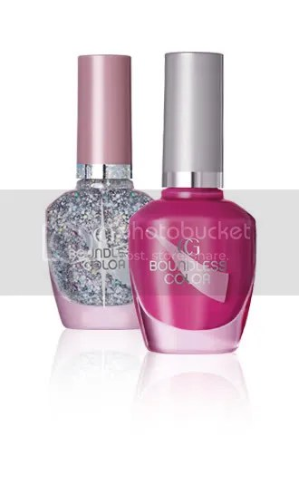 boundless_color_nails_1.jpg Boundless color nails nail polish by cover girl image by 22jdiddy22