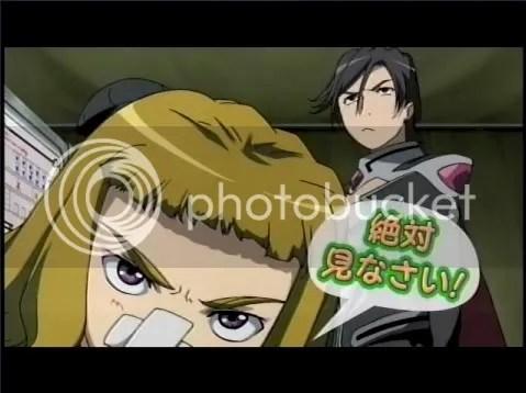 Mai Otome Zwei OVA 2 Trailer 12.