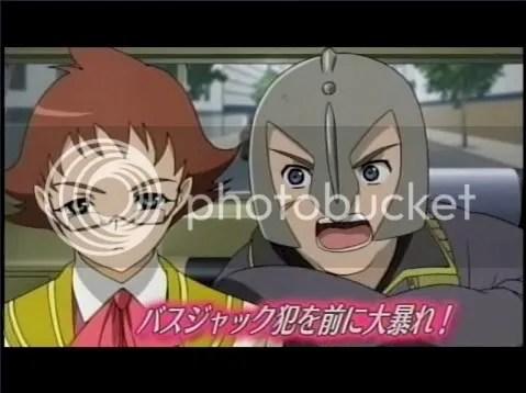 Mai Otome Zwei OVA 2 Trailer 7.