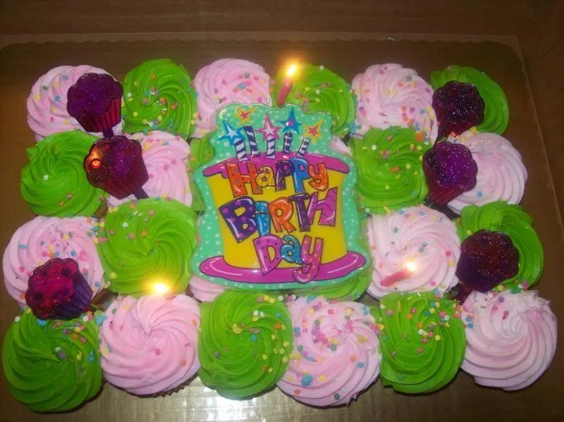 cake;birthday