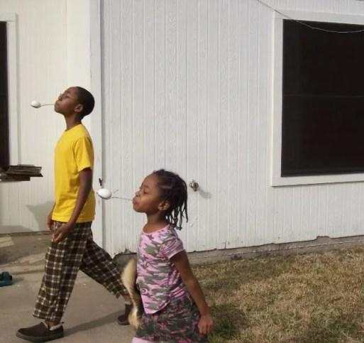 homeschool; olympics; games; fun; races