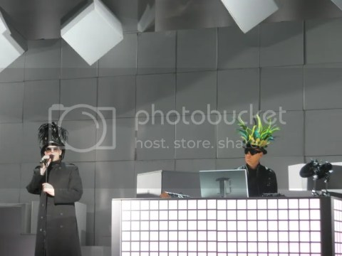 PSB Berlin 05.12.2009, photo taken by Georgia