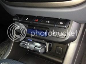 Trailer Brake Controller InstallLocation  Chevy Colorado