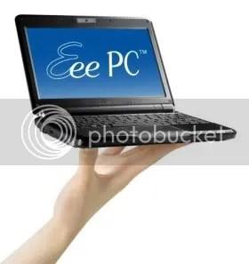 Asus EeePC 1000H
